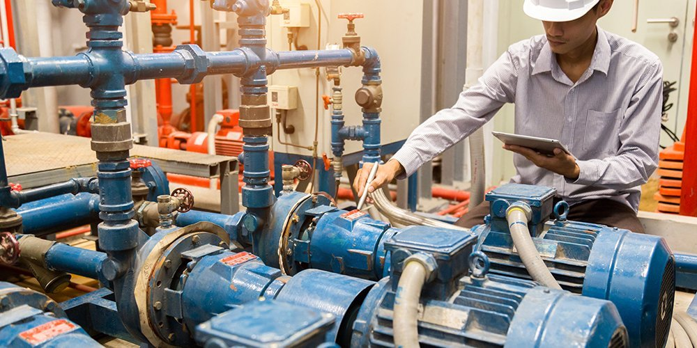 Protect Your Investment with a Year Round Maintenance Program
