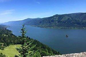 Shepeard Reservoir Project – Skamania County, Washington